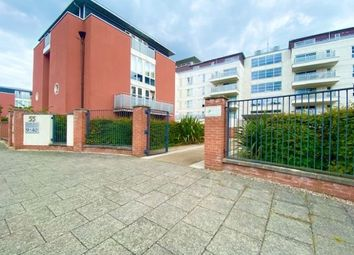 3 bed penthouse to rent in Watkin Road, Leicester LE2