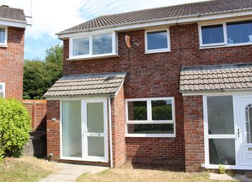 Thumbnail 3 bed end terrace house for sale in Harding Close, Boverton, Llantwit Major