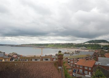 Thumbnail 3 bed end terrace house for sale in Longwestgate, Scarborough