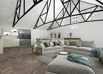 Thumbnail 3 bed flat for sale in The Hertford Brewery, Hartham Lane, Hertford, Herts