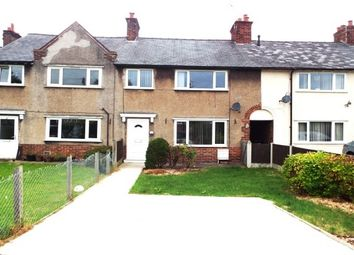 Thumbnail 3 bed terraced house to rent in Bryn Offa, Mynydd Isa, Mold