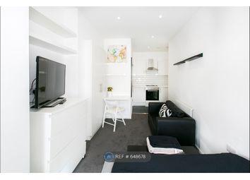 Thumbnail Studio to rent in Heber Road, London