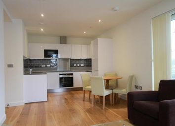 Thumbnail 2 bed flat to rent in East Parkside, London