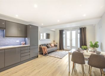 Thumbnail 2 bed flat for sale in Lower Road, Garsington, Oxford