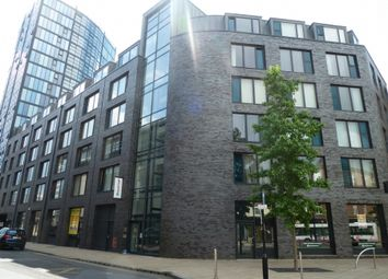 Thumbnail 1 bed flat to rent in City Centre - I Quarter, Blonk Street, Sheffield