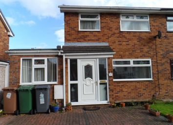 Thumbnail 3 bed property to rent in Autumn Grove, Rock Ferry, Birkenhead