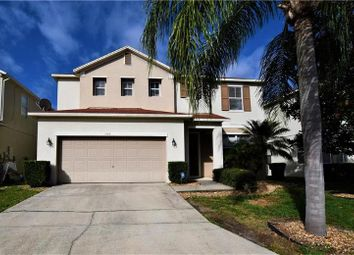 Thumbnail 5 bed property for sale in Pine Ridge Drive, Davenport, Fl, 33896, United States Of America