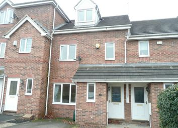 Thumbnail 4 bed town house to rent in Huntington Mews, York