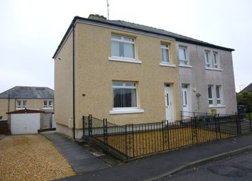 3 bed semi-detached house for sale in 4 Renwick Place, Sanquhar DG4
