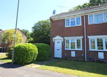 Thumbnail 2 bed property to rent in Meadbrook Gardens, Chandler's Ford, Eastleigh