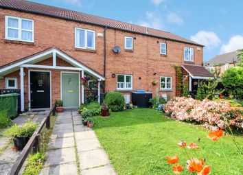 Thumbnail 3 bed terraced house for sale in Lilbourne Drive, York