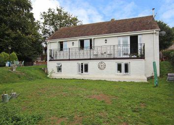 3 bed detached house for sale in Merrie Gardens, Woodgreen, Fordingbridge SP6