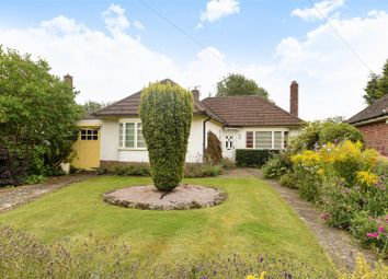 Thumbnail 2 bedroom detached bungalow for sale in Harbord Road, Oxford