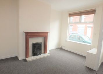 Thumbnail 2 bed terraced house to rent in Sylvia Grove, Stockport