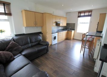Thumbnail 4 bedroom flat to rent in Connaught Road, Roath, Cardiff