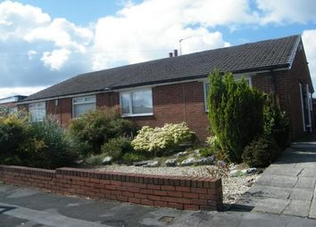 Thumbnail 3 bed bungalow to rent in Lambton Street, Bolton