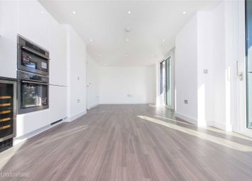 Thumbnail 3 bed flat for sale in Pinto Tower, Nine Elms Point, Vauxhall