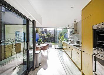 Thumbnail 4 bedroom property for sale in Wilton Way, London Fields, London