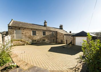 Thumbnail 4 bed cottage for sale in Bridge Bank Cottage, Corbridge, Northumberland