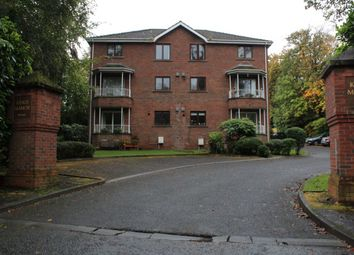 Thumbnail 2 bed flat for sale in Kings Manor, Belfast