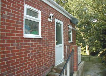 Thumbnail 1 bed flat to rent in Sirdar Road, Southampton