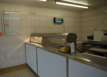 Thumbnail Restaurant/cafe for sale in Fish & Chips S13, South Yorkshire