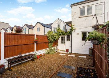 2 bed maisonette to rent in Collingsbourne, High Street, Addlestone KT15