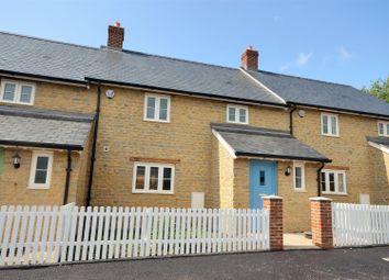 Thumbnail 3 bed terraced house for sale in Station Road, Stalbridge, Sturminster Newton