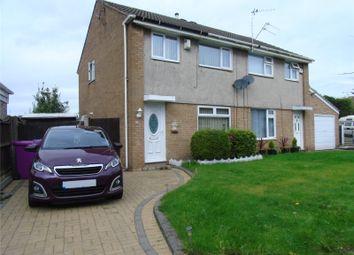 Thumbnail 3 bed terraced house for sale in Lobelia Avenue, Walton, Liverpool, Merseyside