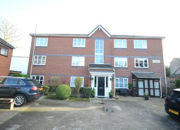 Thumbnail 2 bed flat for sale in Little Parkfield Road, Aigburth, Liverpool