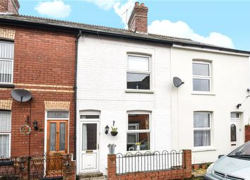 Thumbnail 2 bedroom terraced house for sale in Cambridge Street, Chard, Somerset