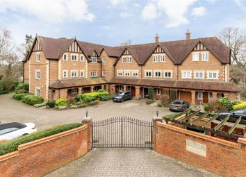 3 bed flat for sale in 5 Chaucer Avenue, Weybridge, Surrey KT13