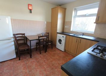 Thumbnail 3 bed flat to rent in Waltham Park Way, Billet Road, London