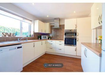Thumbnail Room to rent in Kingsway, Caversham, Reading