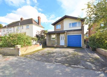 Catchpole Lane, Great Totham, Maldon CM9. 4 bed detached house