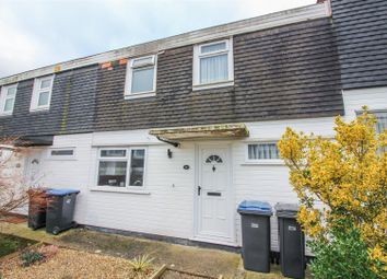Thumbnail 2 bed terraced house for sale in Barley Croft, Harlow