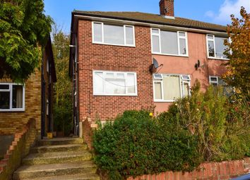 Thumbnail 2 bed maisonette for sale in Hammonds Lane, Great Warley, Brentwood, Essex