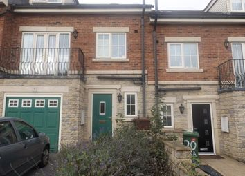 Thumbnail 4 bed town house to rent in Meadowfield Rise, Stanley, Wakefield