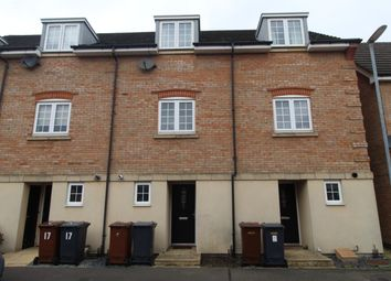 3 bed terraced house for sale in Gabriel Crescent, Lincoln LN2