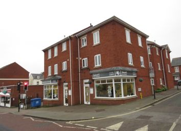 Thumbnail 1 bedroom flat for sale in Gordons Place, Heavitree, Exeter