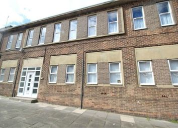 Thumbnail 2 bed flat to rent in Cleveland Road, High Barnes, Sunderland, Tyne And Wear