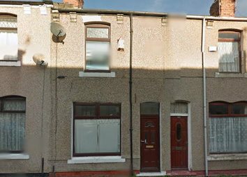 Thumbnail 2 bed terraced house to rent in Stephen Street, Hartlepool