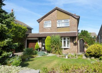 Thumbnail 3 bed detached house for sale in Northam Close, Marshside, Southport