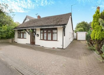 Thumbnail 3 bed bungalow for sale in Coalway Road, Merry Hill, Wolverhampton, West Midlands