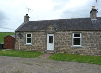 Thumbnail 2 bed cottage to rent in 2 Glenlossie Farm Cottage, Birnie, Elgin