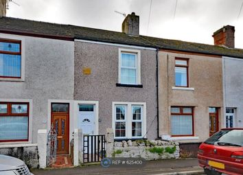 Thumbnail 2 bedroom terraced house to rent in Mainsgate Road, Millom