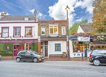 Thumbnail 2 bed maisonette for sale in High Street, Carshalton, Surrey