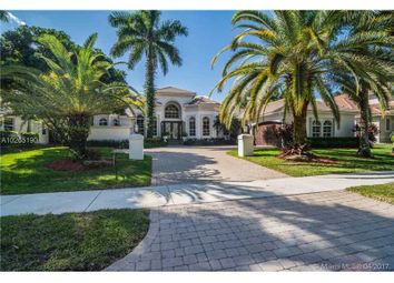Thumbnail 4 bed property for sale in 2479 Provence Cir, Weston, Fl, 33327