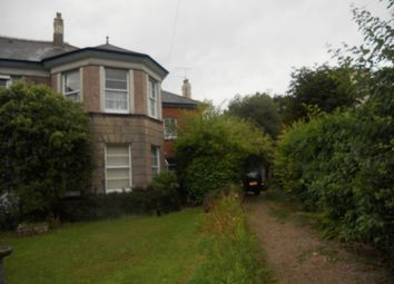 Thumbnail 3 bed semi-detached house for sale in Guestland Road, Torquay