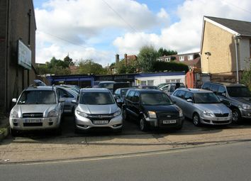 Thumbnail Land to let in Bellingdon Road, Chesham